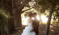 Josef Chromy wedding bridal table Launceston Tasmanian