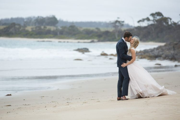 Tasmanian wedding planner