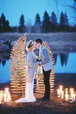 Unique wedding ceremony ideas