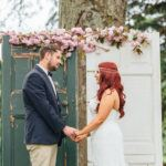 Unique Wedding Ceremony Backdrop and Arch Ideas